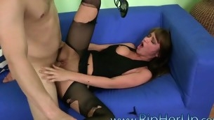 Watch from unfathomable outlook hole all round wild anal fucking action right now